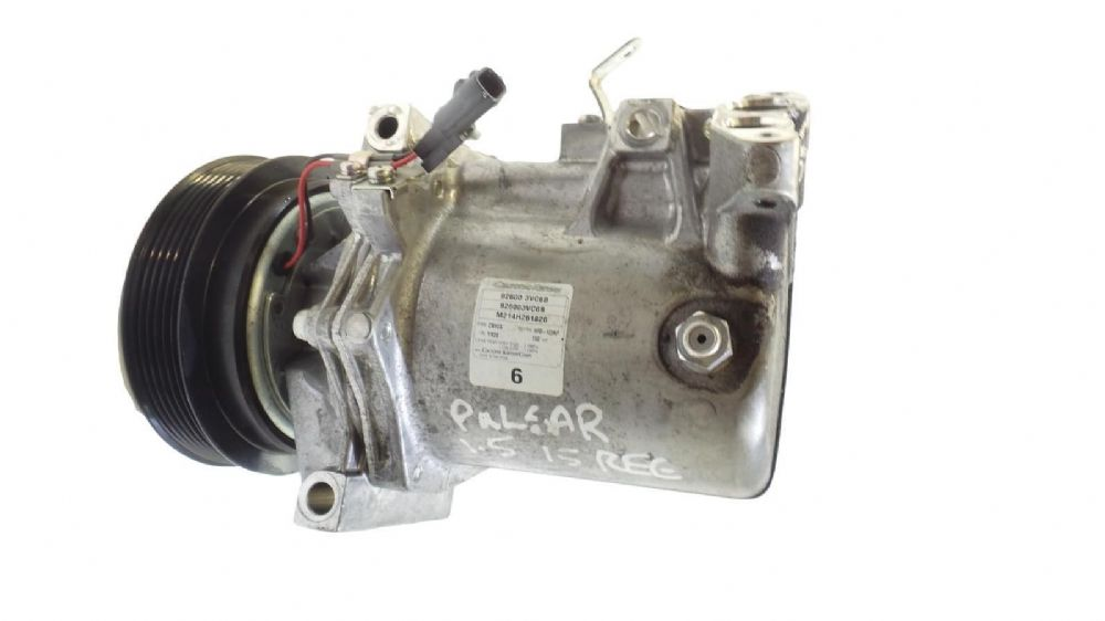 Nissan Pulsar Note 1.5 Dci Diesel Air Conditioning Compressor 926002352R